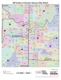 Zip Code Map Of Chicago by Zip Code Map Kansas City Zip Code Map