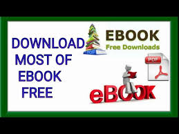free ebook downloads for android free ebook in pdf in android
