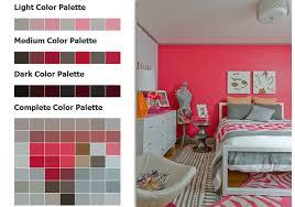 home color palette generator best bedroom color scheme generator intended for de 32454