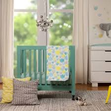Mini Crib Sets Mini Crib Bedding Sets From Buy Buy Baby