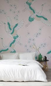 Wallpaper For Bedrooms Walls Best 10 Oriental Wallpaper Ideas On Pinterest Chinese Wallpaper
