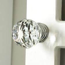 Crystal Cabinet Knobs Cheap 10 Best Crystal Hardware Images On Pinterest Cabinet Hardware