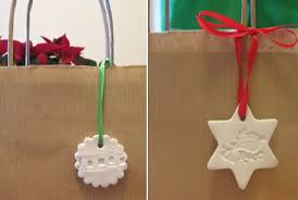 ornament to make air clay