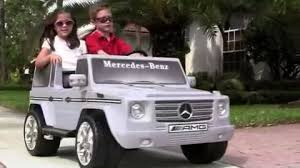 mercedes g55 ride on kid motorz mercedes g55 12 volt ride on silver toys r us