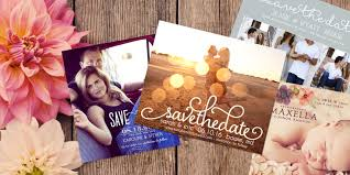 Create Your Own Save The Date The Date Magnets