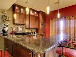 shaped kitchen island home decorating interior design bath