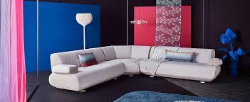 Purple Corner Sofas Corner Sofa Guadalupe By Leolux