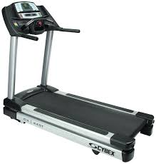used cybex 445t treadmill