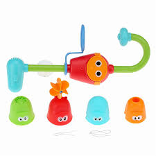 baby bath toys funny bathroom shower bathtub water spraying toy
