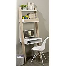 bureau rabatable amazon fr bureau mural rabattable