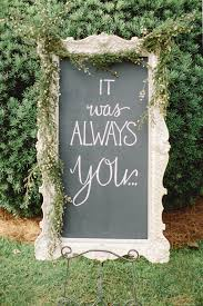 wedding quotes signs 20 and clever wedding signs that add a somethin to