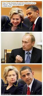 Obama Putin Meme - putin obama humor pinteres
