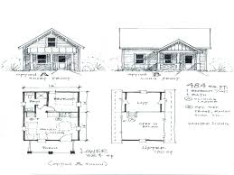 free small cabin plans with loft small cottage plans beyondeight co