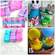 15 fun easter crafts for kids craft dictator