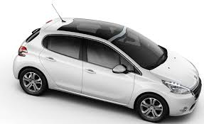car peugeot 208 peugeot 208 allure 1 2 puretech 110 auto vehicles pinterest
