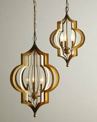 Horchow Chandeliers Chandelier Interesting Modern Gold Chandelier Modern Gold