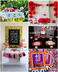 interior design cool mustache theme party decorations room ideas