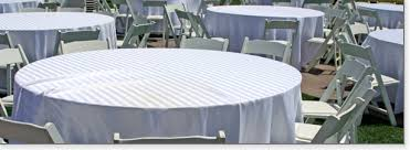 party tent rentals nj table rentals point pleasant nj chair and table supplies nj