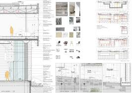 Floor Plan Textures Clarin Sca Architecture Competition By Federico Pascua At Coroflot Com