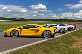 the lamborghini car the lamborghini aventador s is for an ultra luxury car