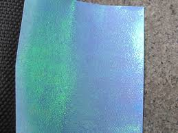 iridescent wrapping paper iridescent paper embossed iridescent and emboss