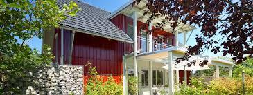 Fertighaus Fertigteilhaus Fertighaus Haus Bauen Wolf Haus