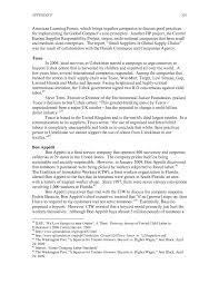 Sample Letter For Collaboration In Business by Appendix F Illustrative Examples Of Business Practices