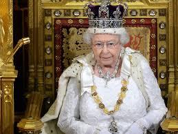 Queen Elizabeth Donald Trump Eu Referendum The Sun Defends U0027queen Backs Brexit U0027 Headline After