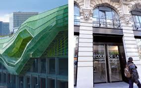 ole de la chambre syndicale de la couture parisienne la grande école de mode parisienne est sur les rails