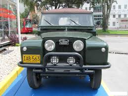 old land rover models classic cars colombian classic cars for sale