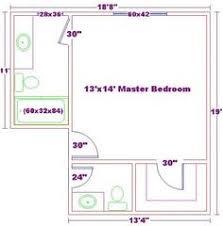 master bedroom and bathroom floor plans bedroom plans master bedroom floor plan exle blueprints