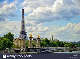 eiffel tower paris france europe landmark and tourist travel