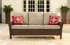 Sears Sofa Covers by Furniture U0026 Rug Sears Wicker Patio Furniture Sears Patio