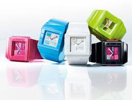 Jam Tangan Baby G Warna Merah jual jam tangan original murahgrosir