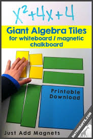 giant algebra tiles for magnetic whiteboard free download