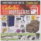cabelas black friday sale cabela u0027s historical black friday ads black friday archive