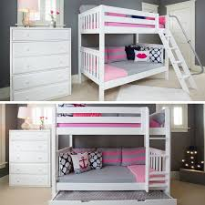 Bunk Bed Bedroom What Makes Maxtrix Bunk Beds Different Maxtrix