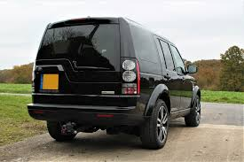 2015 land rover discovery 4 hse luxury for sale opulent cars