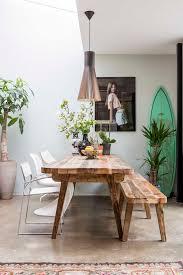table et banc cuisine un banc dans la cuisine frenchy fancy