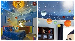 chambre enfant espace 11 chambres d enfant à chacun style blogue dessins drummond