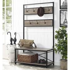 Industrial Metal Bookshelf Rustic Bookshelves U0026 Bookcases Shop The Best Deals For Nov 2017