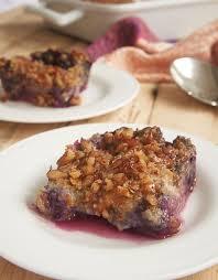 blueberry pineapple dump cake recipe sweet tarts easy