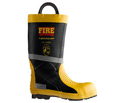 Firefighter Safety Boots by Firefighter Boots 29106 Stop 425015