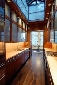 cool galley kitchen lighting plans pics design ideas surripui net