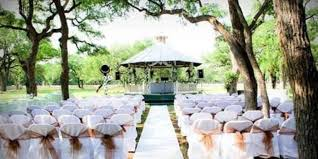hill country wedding venues twelve oaks hill country venue weddings