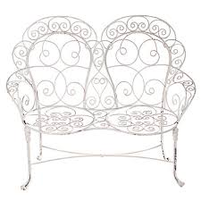 Sister Company Of Bench Duet Seat Wrought Iron Bench And Wrought Iron Bench