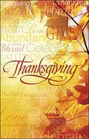 thanksgiving product goods creative communications catholic
