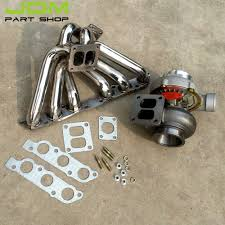 lexus is300 turbo kit uk gt45 a r 1 00 compresso a r 0 70 oil turbocharger upgrade kit