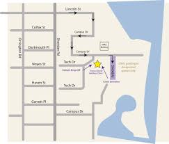 Evanston Illinois Map by Maps And Directions