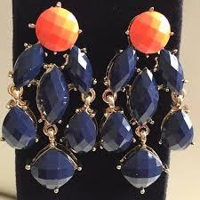 flirties earrings fan flirties earrings from mimi s closet on poshmark